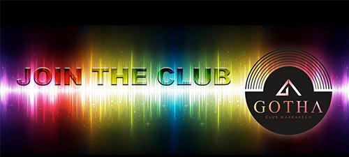 Gotha Club Night