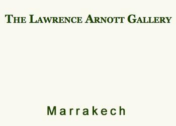 Galerie Lawrence Arnott Marrakech