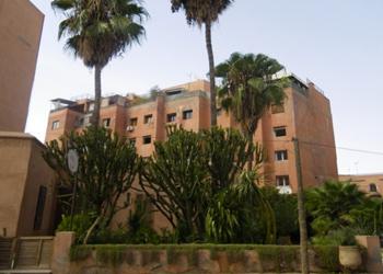 Terrains à vendre Marrakech