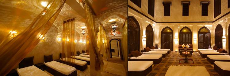 Spa de Marrakech