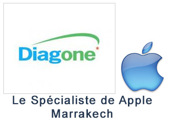 Diagone Marrakech