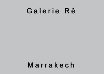 Galerie Rê Marrakech