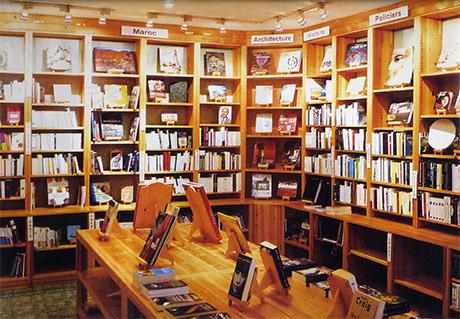 Grande Librairie