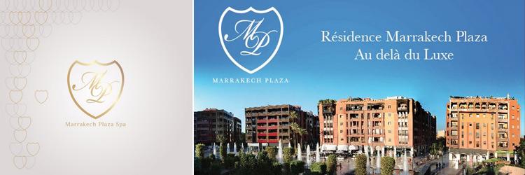 Marrakech Plaza Spa & Fitness