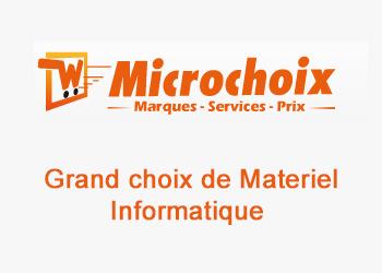 Microchoix Marrakech