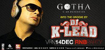 DJ K-LEAD