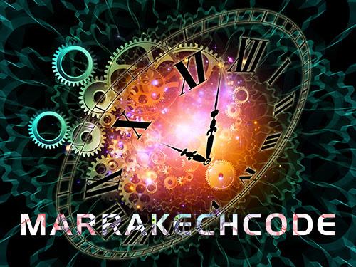 MarrakechCode