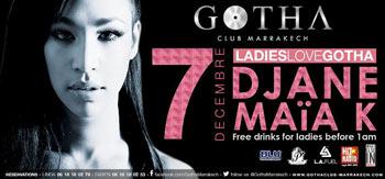 DJ Maia K