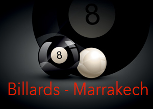 Billards Marrakech
