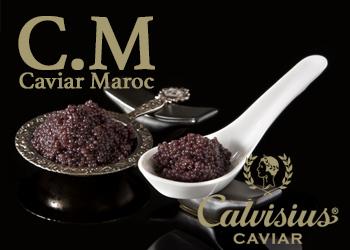 CM Caviar Maroc