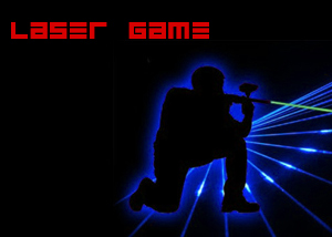 Laser Games Marrakech