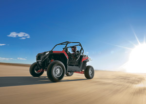 Buggy & quad - Marrakech