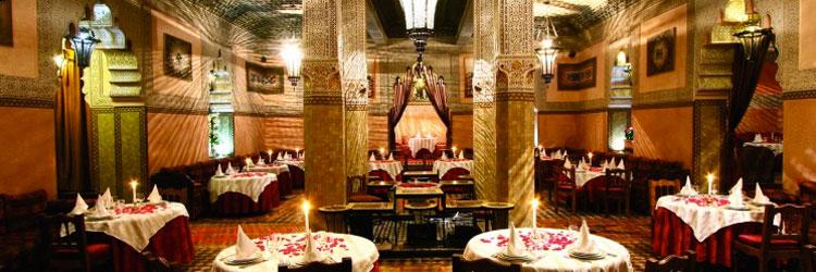 Ksar El Hamra Marrakech