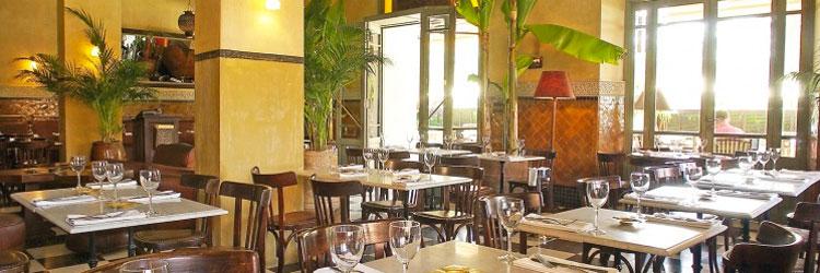 Grand Café de la Poste Marrakech