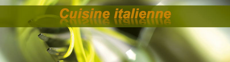 Restaurant a marrakech, cuisine italienne