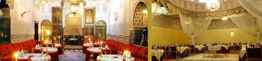 Dar Essalam Marrakech