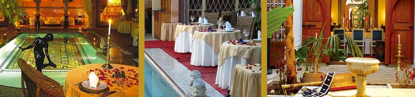 Dar Moha Marrakech