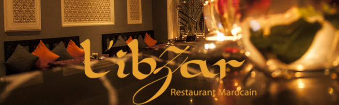 Libzar Restaurant Marrakech