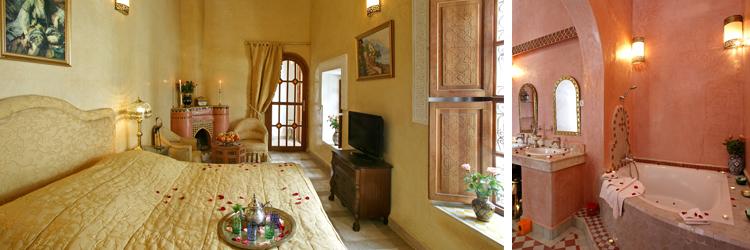 Esprit du Maroc - Chambre Saharienne