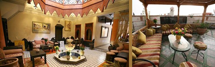 Riad El Wiam Marrakech