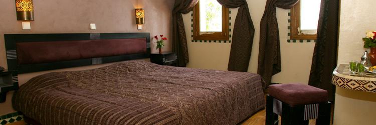 Hotel Islane Marrakech