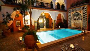 Dar Alfarah Marrakech