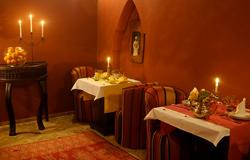 Dar Alfarah restaurant