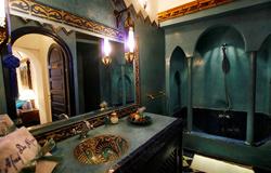Dar Alfarah chambre