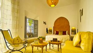 Dar Binebine Marrakech