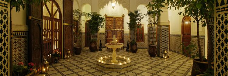 Riad Esprit du Maroc Riad Marrakech