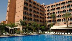 Hôtel El Andalous Marrakech