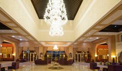 Eden Andalou Marrakech lobby