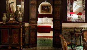 Mamounia Marrakech