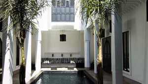 Riad First Marrakech