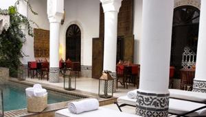 Riad Dar Saad Marrakech