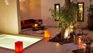 Riad Davia Marrakech