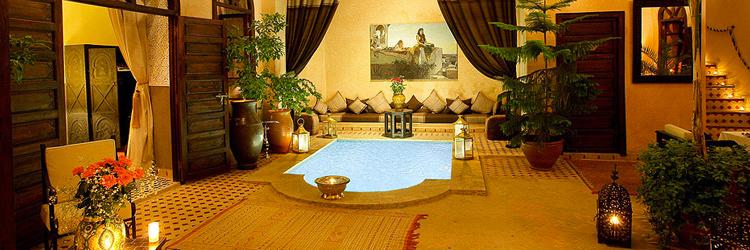 Riad Djemanna marrakech