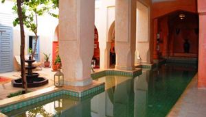 Riad Misria Marrakech