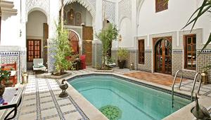 Riad Esprit du Maroc Marrakech