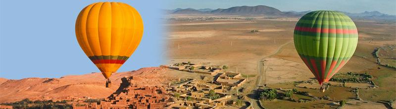 ciel d'Afrique marrakech