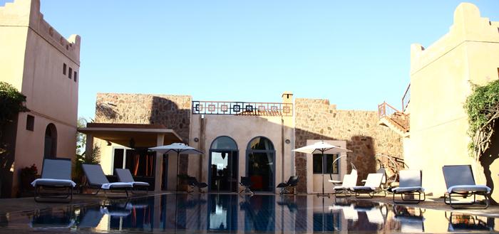 Maroc Loisirs Villa
