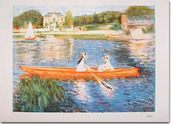 Renoir-Anieres