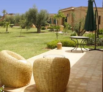 Oasis Jena Marrakech