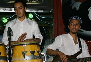 African Chic Marrakech Live