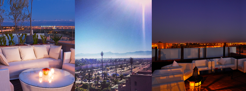 One 2 One Marrakech