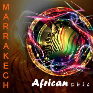 African Chic Marrakech