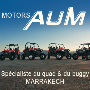 Motors Aum Marrakech