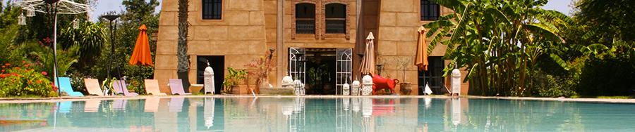 Villa Catherine Marrakech