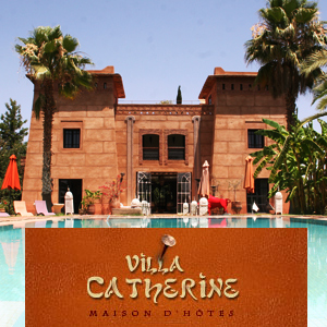 Villa Catherine Marrakech