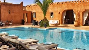 Villa 55 Marrakech Palmeraie